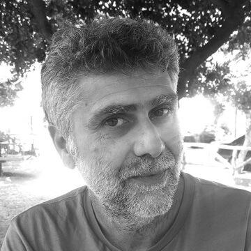 Image of Giorgos Kokovlis